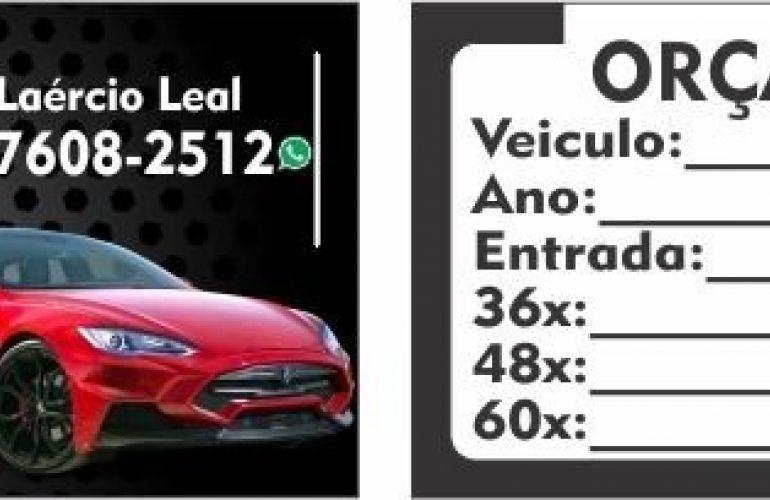 Chevrolet Meriva 1.4 MPFi Joy 8v - Foto #8