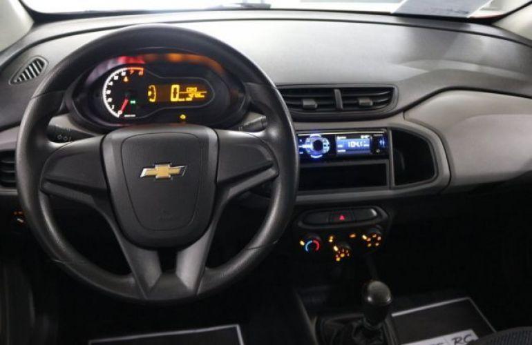 Chevrolet Onix Joy 1.0 MPFI 8V - Foto #7