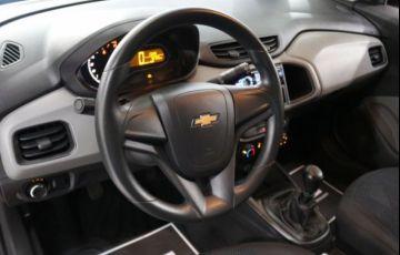 Chevrolet Onix Joy 1.0 MPFI 8V - Foto #9