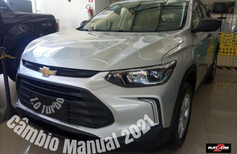 Chevrolet Tracker 1.0 Turbo - Foto #3