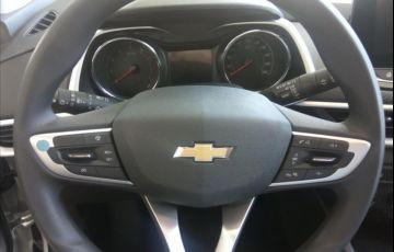 Chevrolet Tracker 1.0 Turbo - Foto #5