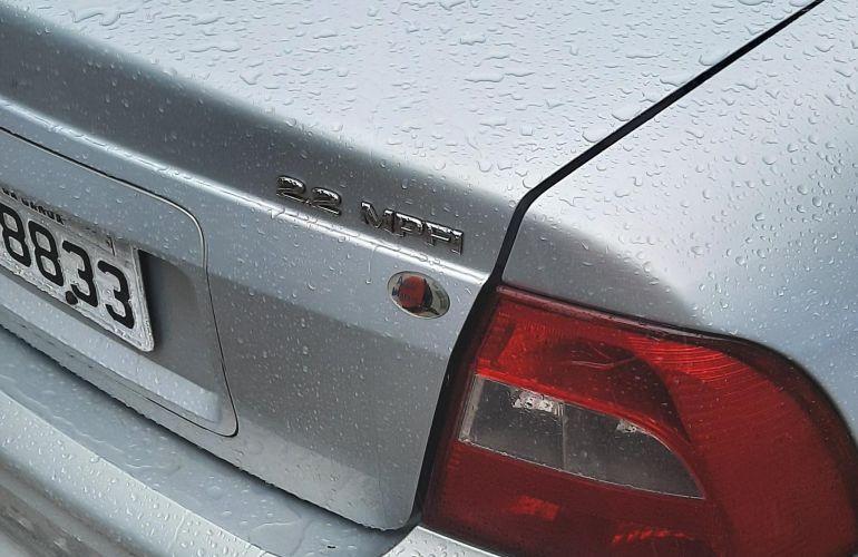 Chevrolet Vectra GLS 2.2 MPFi - Foto #6
