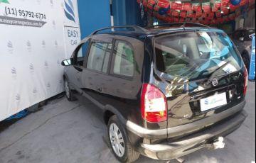 Chevrolet Zafira 2.0 MPFi CD 16v - Foto #7