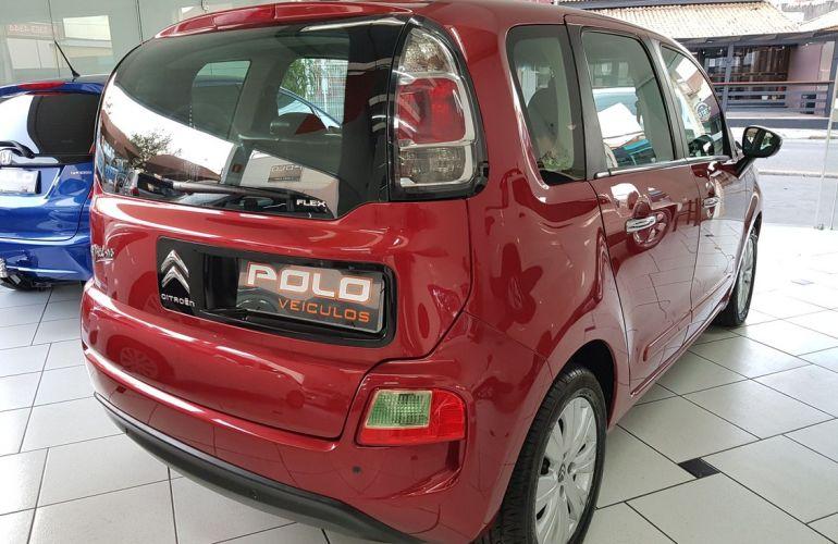 Citroën C3 Picasso 1.6 Exclusive Bva - Foto #4