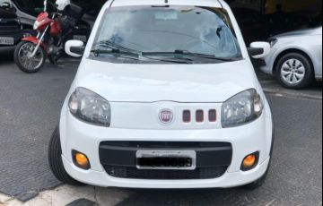 Fiat Uno 1.4 Evo Sporting 8v - Foto #7