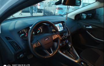 Ford Focus 2.0 SE Plus 16v - Foto #7