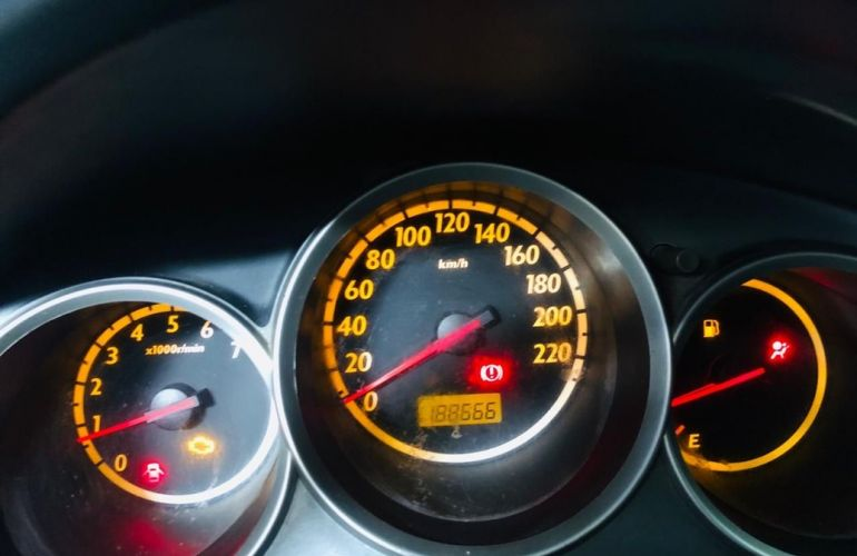 Honda Fit 1.4 Lxl 8v - Foto #5