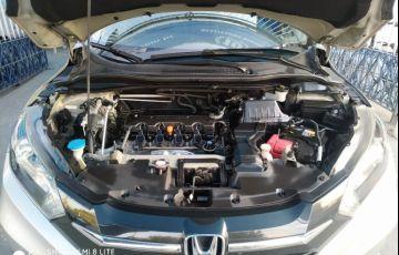 Honda Hr-v 1.8 16V Exl - Foto #5