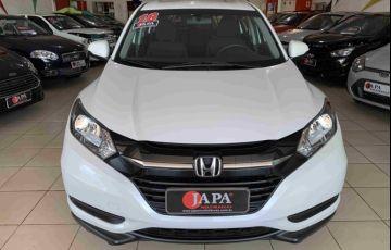 Honda HR-V 1.8 LX CVT