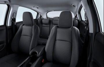Honda Hr-v 1.8 16V Lx - Foto #7