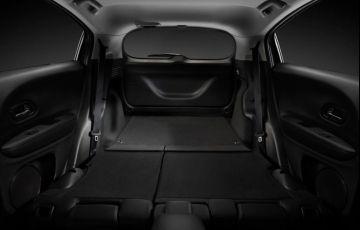 Honda Hr-v 1.8 16V Lx - Foto #9