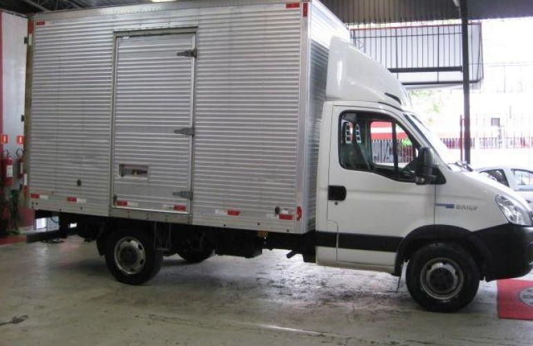 Iveco Daily Chassi Cabine 35S14 3.0 16V - Foto #3