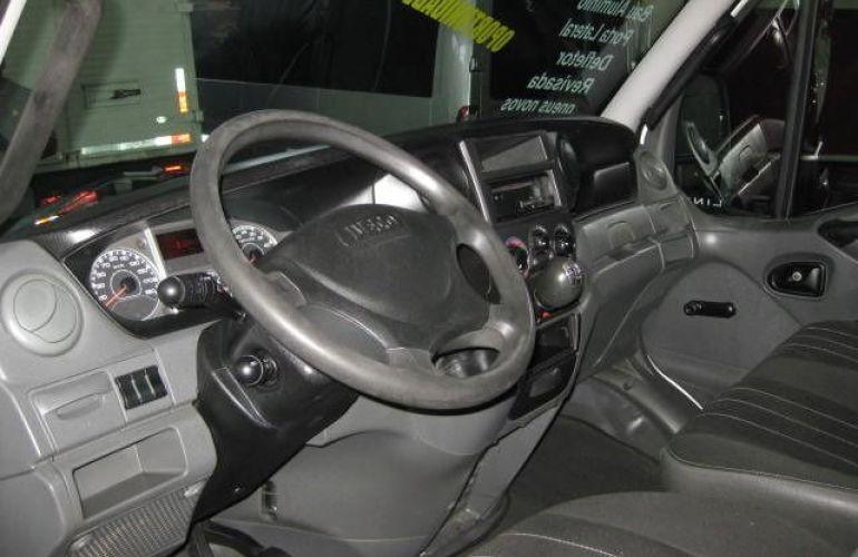 Iveco Daily Chassi Cabine 35S14 3.0 16V - Foto #8