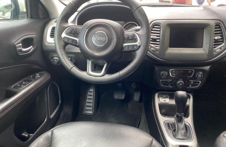Jeep Compass 2.0 16V Sport 4x2 - Foto #7