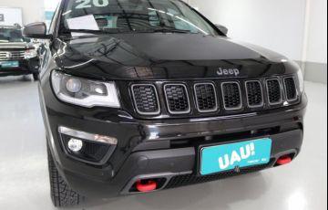 Jeep Compass Trailhalk AT9 4x4 2.0 16V Turbo Diesel - Foto #2