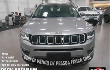 Jeep Compass 2.0 16V Longitude - Foto #1