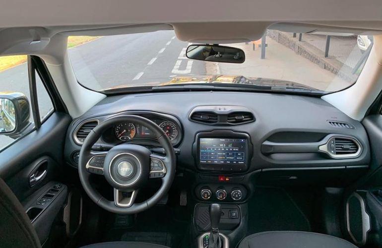 Jeep Renegade 1.8 16V Sport - Foto #6