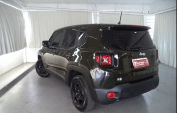 Jeep Renegade 1.8 16v - Foto #4