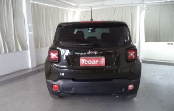 Jeep Renegade 1.8 16v - Foto #5