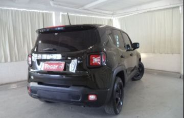 Jeep Renegade 1.8 16v - Foto #6