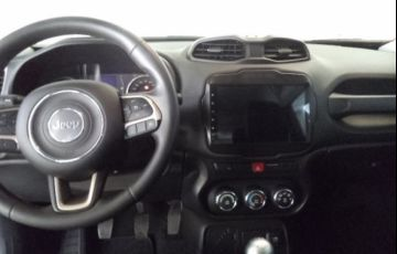Jeep Renegade 1.8 16v - Foto #7