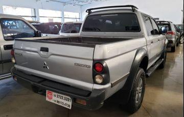 Mitsubishi L200 Outdoor 2.5 Hpe 4x4 CD 8V Turbo Intercooler - Foto #3