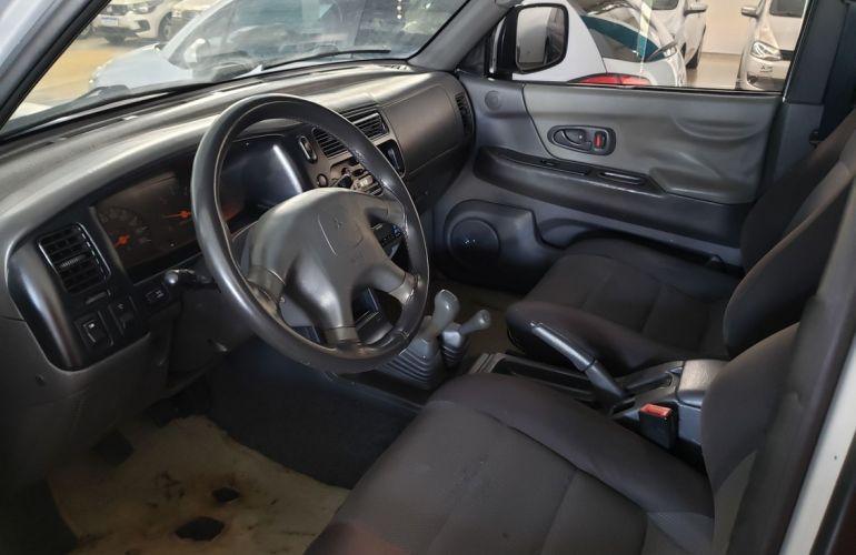 Mitsubishi L200 Outdoor 2.5 Hpe 4x4 CD 8V Turbo Intercooler - Foto #5
