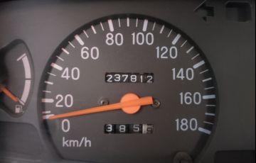 Mitsubishi L200 Outdoor 2.5 Hpe 4x4 CD 8V Turbo Intercooler - Foto #6