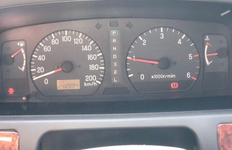 Mitsubishi Pajero Sport 2.8 4x4 8V Turbo Intercooler - Foto #3