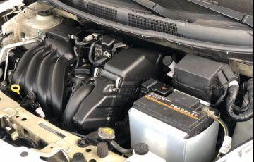 Nissan Versa 1.6 16V Flexstart S - Foto #7
