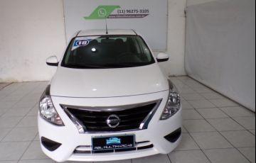 Nissan Versa 1.6 16V Flexstart S - Foto #1