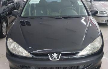 Peugeot 206 Sensation 1.0 16V - Foto #1