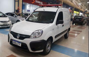 Renault Kangoo 1.6 Express 16v - Foto #3
