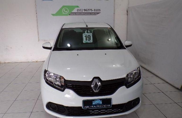 Renault Sandero 1.0 12v Sce Expression - Foto #1