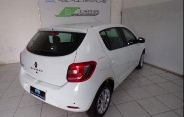 Renault Sandero 1.0 12v Sce Expression - Foto #4