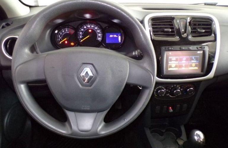 Renault Sandero 1.0 12v Sce Expression - Foto #7