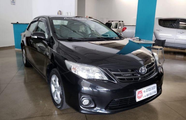 Toyota Corolla 2.0 Xei 16v - Foto #2