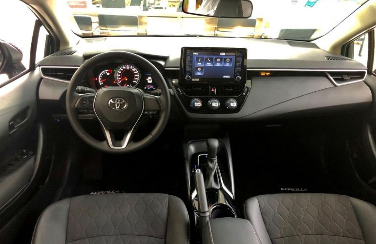Toyota Corolla 2.0 Vvt-ie Gli Direct Shift - Foto #6