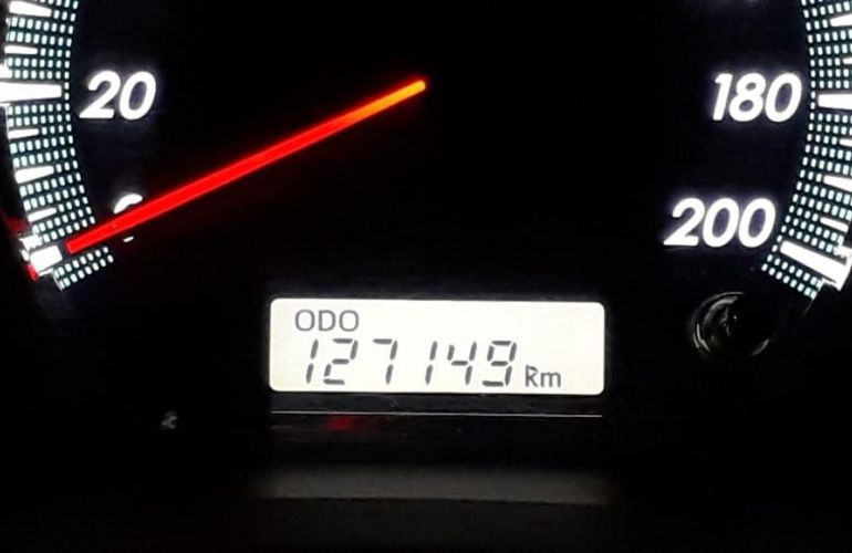 Toyota Hilux Sw4 3.0 Srv 4x4 16V Turbo Intercooler - Foto #9