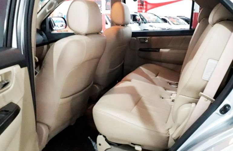 Toyota Hilux Sw4 3.0 Srv 4x4 16V Turbo Intercooler - Foto #10