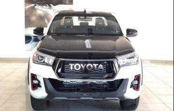 Toyota Hilux 2.8 Gr Sport 4x4 CD 16v - Foto #1