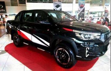 Toyota Hilux 2.8 Gr Sport 4x4 CD 16v - Foto #9