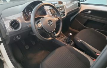 Volkswagen Cross Up 1.0 TSi 12v - Foto #5