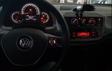 Volkswagen Cross Up 1.0 TSi 12v - Foto #6