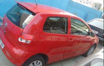 Volkswagen Fox 1.0 Mi 8v - Foto #5