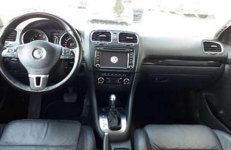 Volkswagen Jetta 2.5 I Variant 20v 170cv - Foto #7