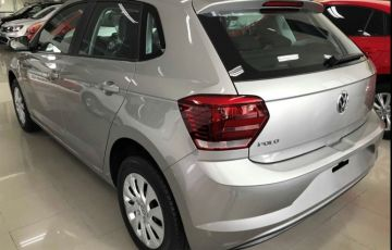 Volkswagen Polo 1.0 MPi Total - Foto #3