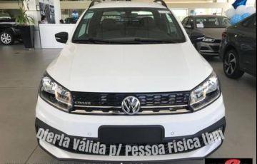 Volkswagen Saveiro 1.6 Cross CD 16v - Foto #1