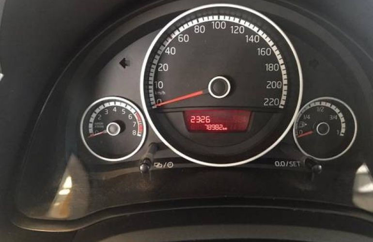 Volkswagen Up 1.0 TSi Move Up 12v - Foto #7