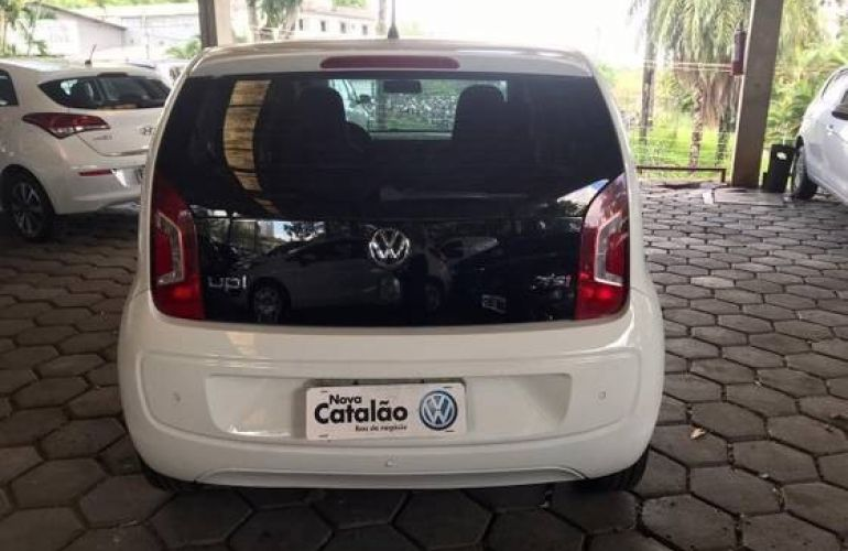 Volkswagen Up 1.0 TSi Move Up 12v - Foto #8